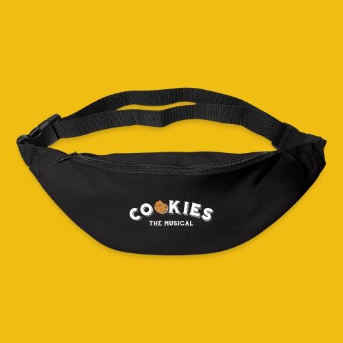 Cookies - Logo White - Marsupio