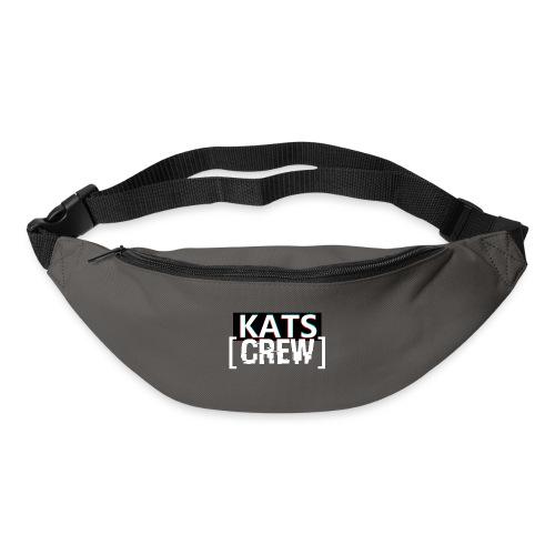 KATS CREW Logo - Torba na biodra