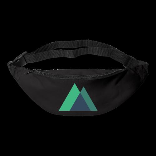 Mountain Logo - Bum bag