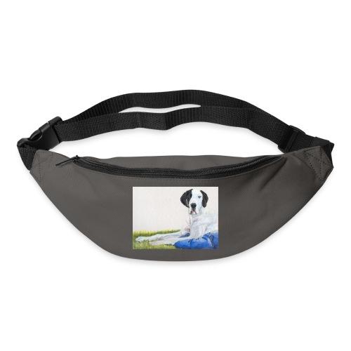Grand danios harlequin - Bæltetaske