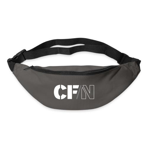 CFN White Grey - Midjeväska