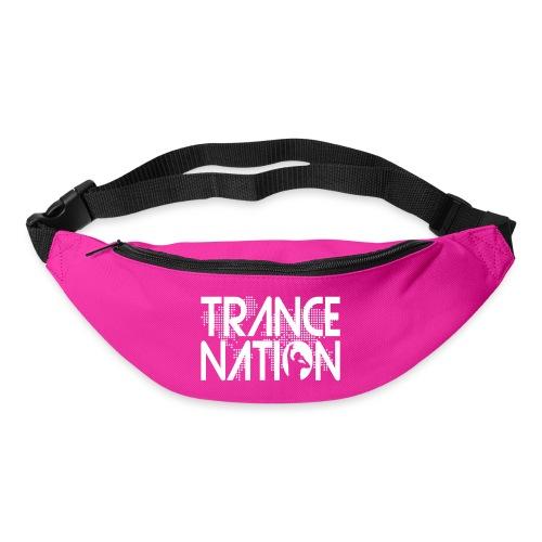 Trance Nation (White) - Midjeväska