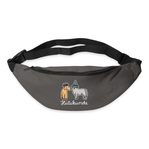 Hütehunde Hunde mit Hut Huetehund - Gürteltasche