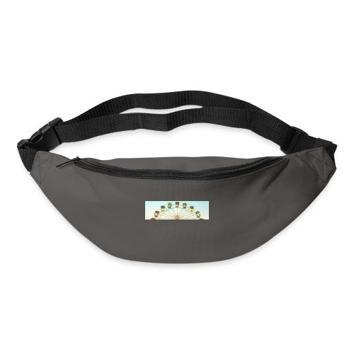 header_image_cream - Bum bag