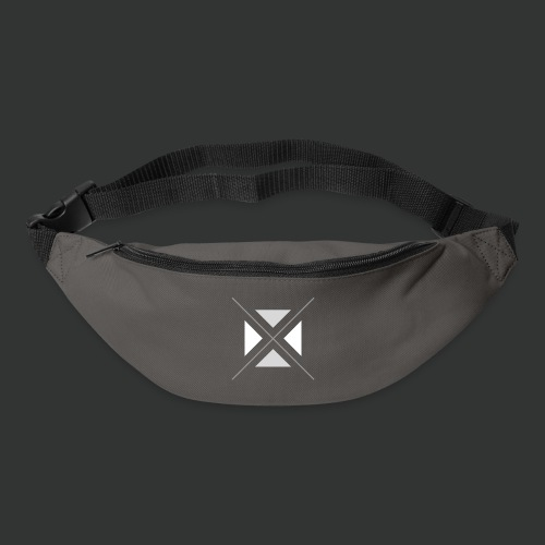 hipster triangles - Bum bag
