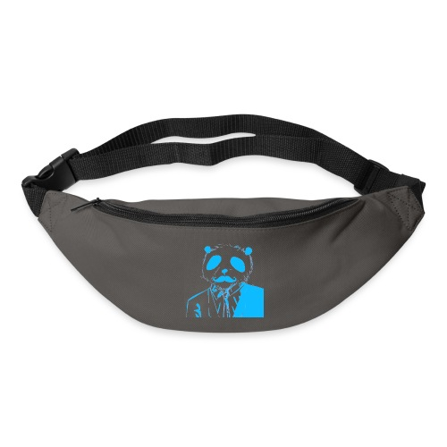 BluePanda Logo - Bum bag