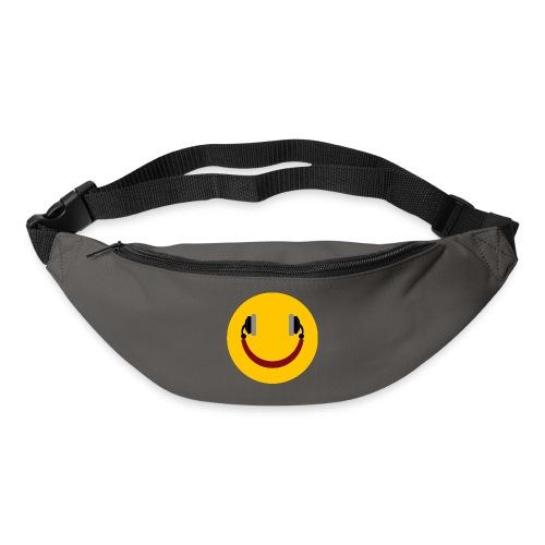 Smiling headphone - Bæltetaske