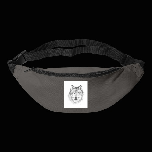 Wolf - Bæltetaske
