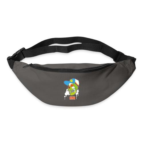 Ptb Skullhead 2 - Bum bag