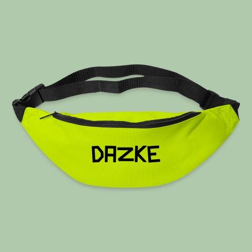 dazke_bunt - Gürteltasche