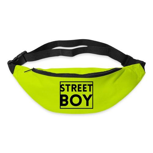 street boy - Sac banane