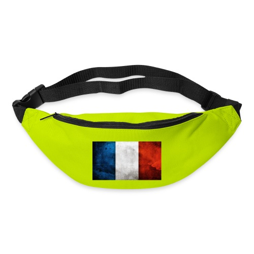 France Flag - Bum bag