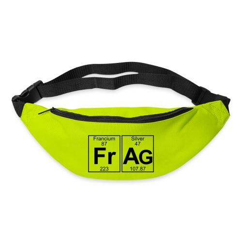 Fr-Ag (frag) - Full - Bum bag