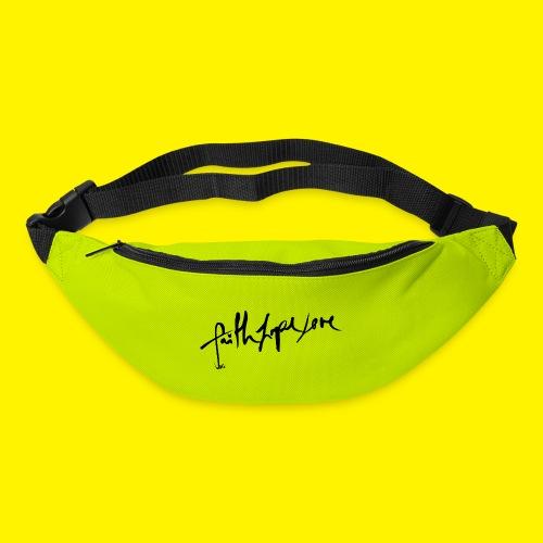 Faith Hope Love - Bum bag