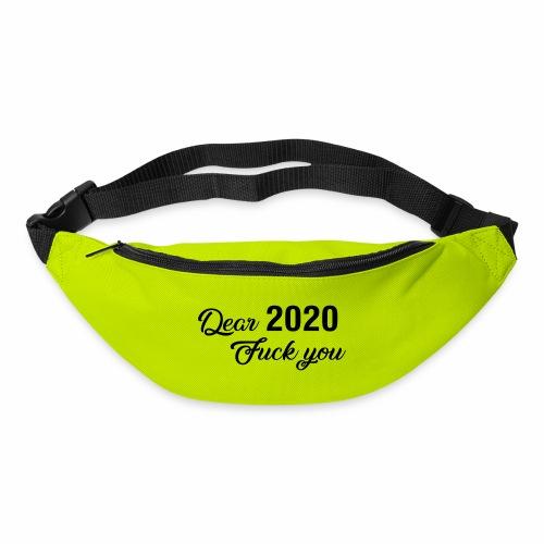 2020 - Gürteltasche