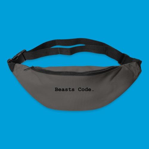Beasts Code. - Bum bag
