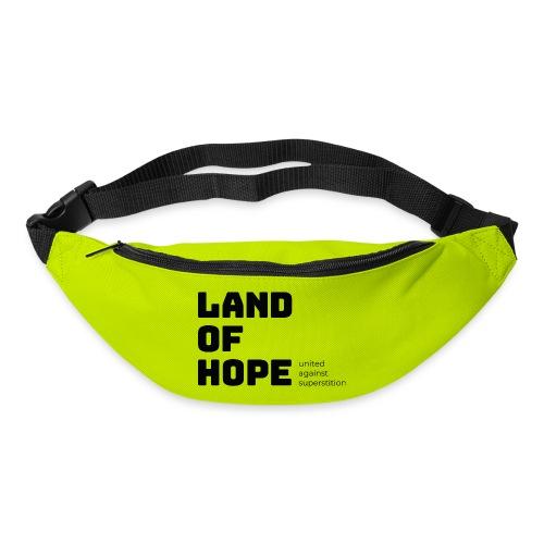 Land of Hope - Bum bag