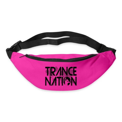 Trance Nation (Black) - Midjeväska