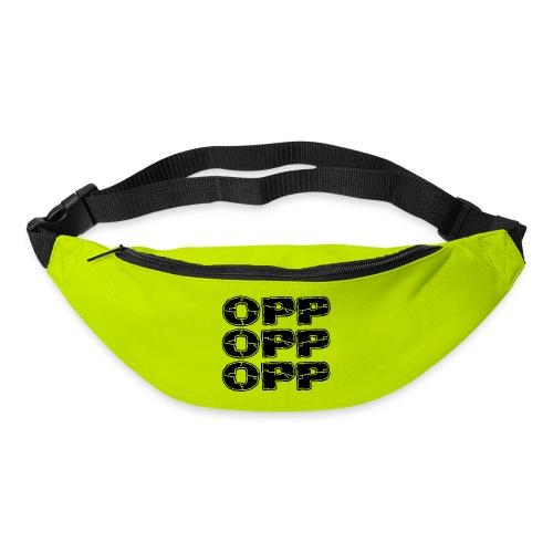 OPP Print - Vyölaukku