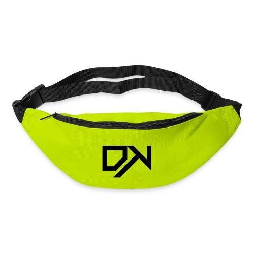DewKee Logo Cap Black - Bum bag