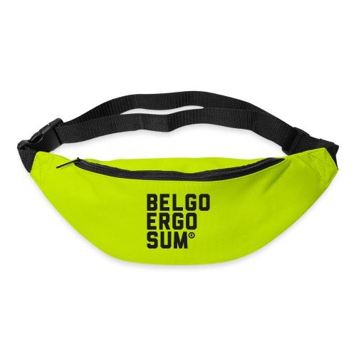 Belgo Ergo Sum - Bum bag