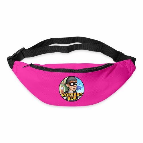 Robbery Bob Button - Bum bag