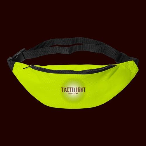 Tactilight Logo - Bum bag