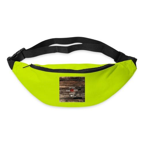 Jays cap - Bum bag
