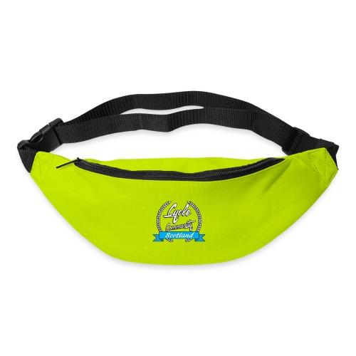 cycle community scotland Big tee - Bum bag