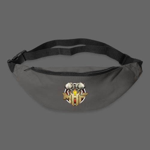 new mhf logo - Bum bag