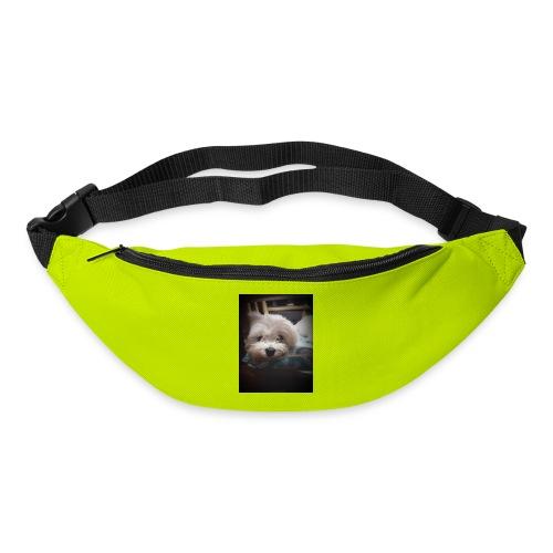 Pure White Pup - Bum bag