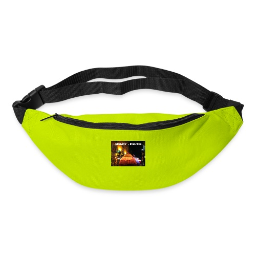 GALWAY IRELAND MACNAS - Bum bag