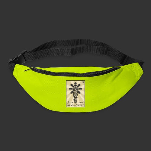 Join the army jpg - Bum bag
