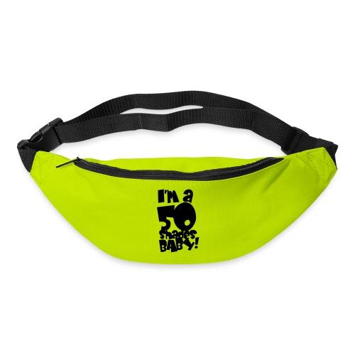 50 shades - Bum bag