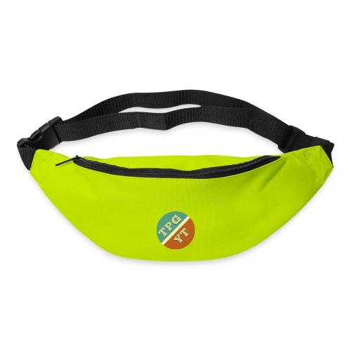 The Official TPG Cap - Bum bag