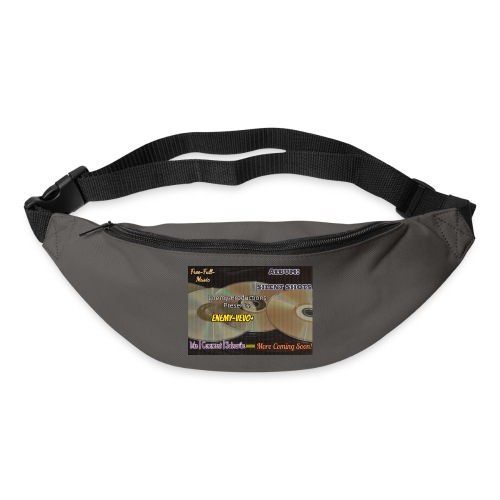 Enemy_Vevo_Picture - Bum bag