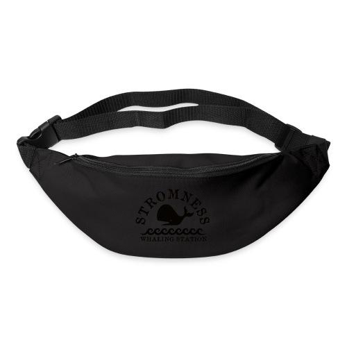 Sromness Whaling Station - Bum bag