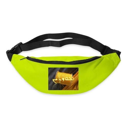 Mortinus Morten Golden Yellow - Bum bag