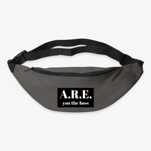 AREyou the boss - Bum bag
