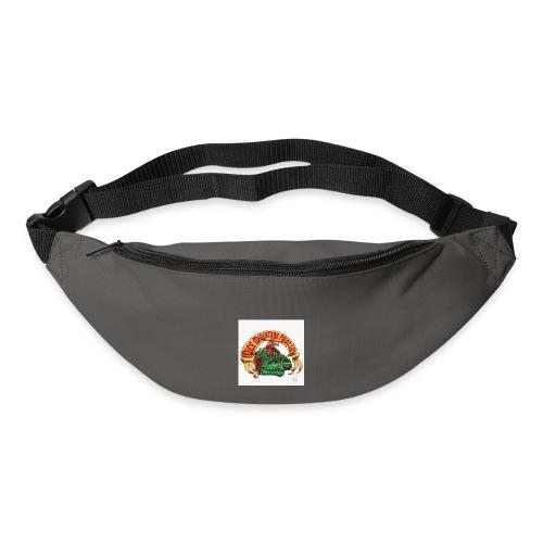 DiceMiniaturePaintGuy - Bum bag
