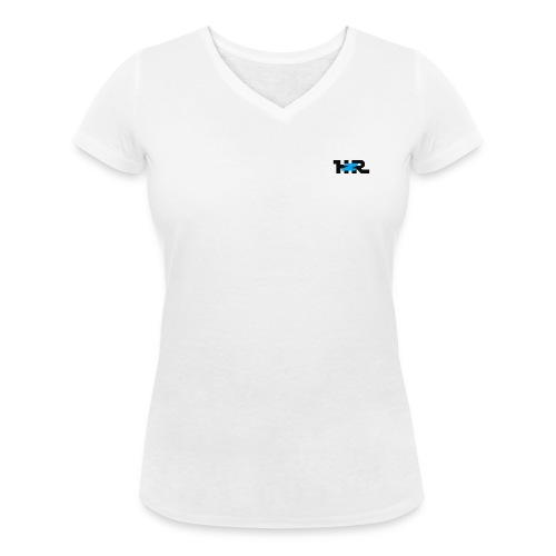 HzR Clothing - T-shirt bio col V Stanley & Stella Femme