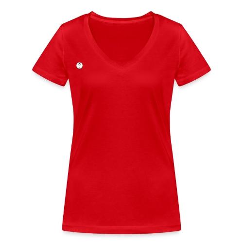 LGUIGNE - T-shirt bio col V Stanley & Stella Femme