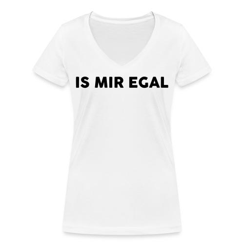 ismiregal - Frauen Bio-T-Shirt mit V-Ausschnitt von Stanley & Stella