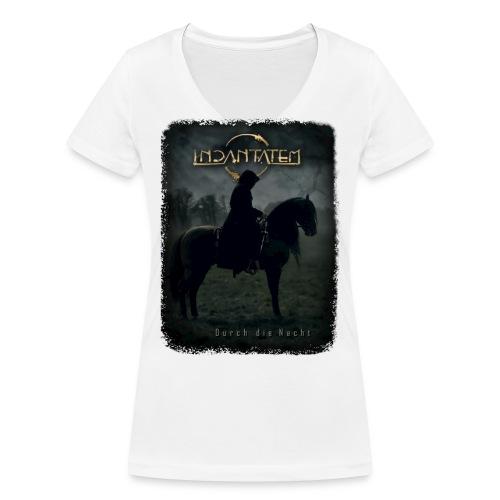 Reiter 1 - Frauen Bio-T-Shirt mit V-Ausschnitt von Stanley & Stella