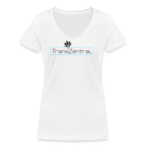 20933946 1922715557968908 1869431593717032991 o - Frauen Bio-T-Shirt mit V-Ausschnitt von Stanley & Stella