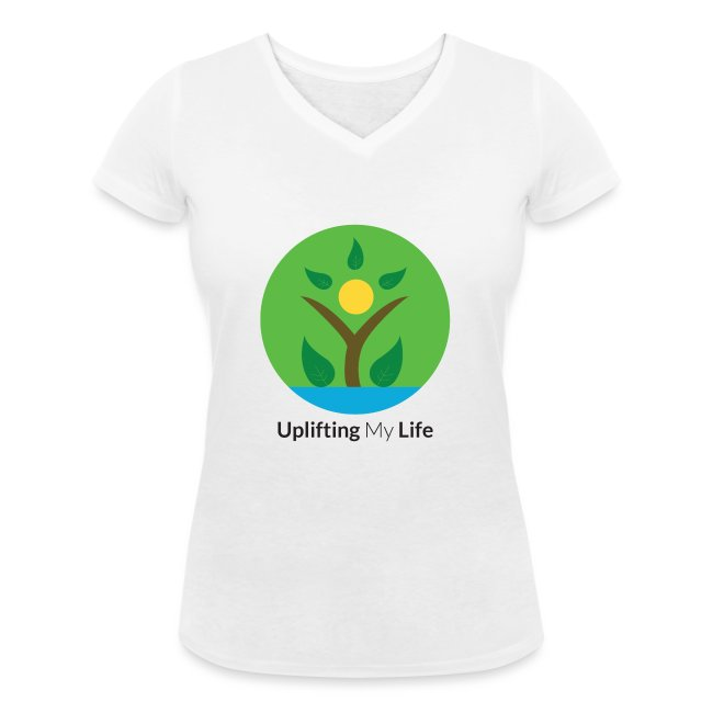 Uplifting My Life Official Merchandise