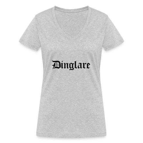626878 2406568 dinglare orig - Ekologisk T-shirt med V-ringning dam från Stanley & Stella