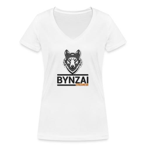 Mug Bynzai - T-shirt bio col V Stanley & Stella Femme
