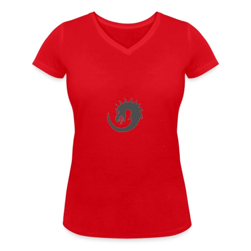 Orionis - T-shirt bio col V Stanley & Stella Femme