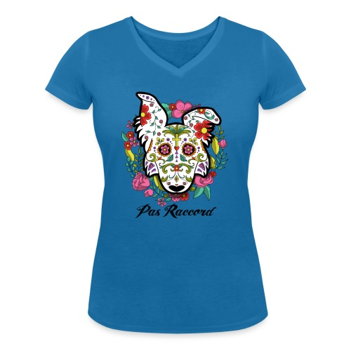 Dogaveras - T-shirt bio col V Stanley & Stella Femme